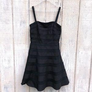 NWT{White House Black Market} Tulle Dress! Size 10
